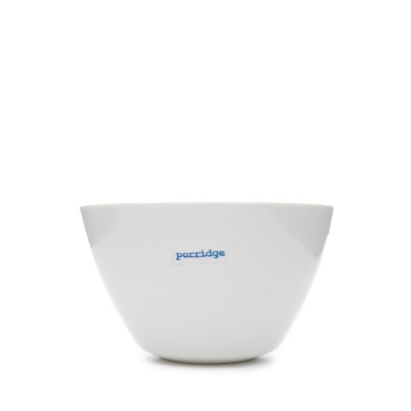Design Porridge Bowl by Keith Brymer Jones