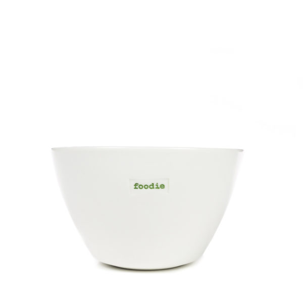 Medium Bowl 500ml - foodie
