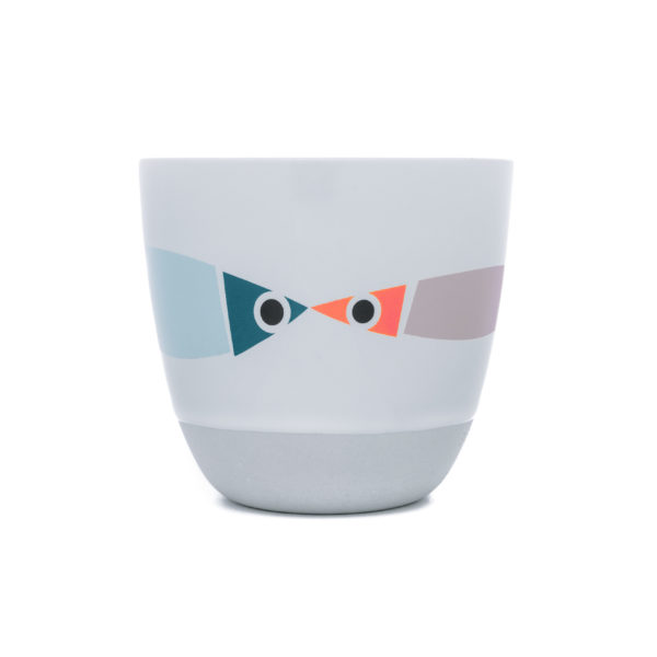 Fishy Love | Nautical Mug (gift boxed)