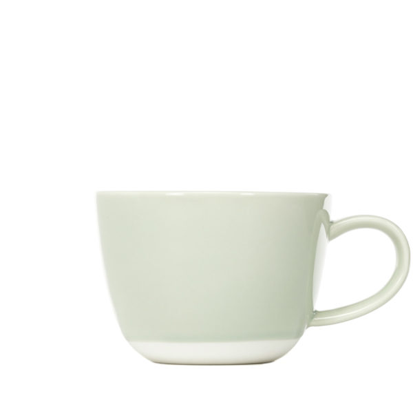 Celadon Green National Trust Mug