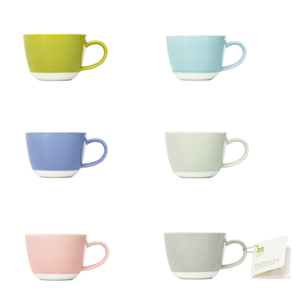 NATIONAL TRUST BUNDLE 6 MUGS