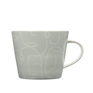 Scion Living Mug Epsilon - Pebble